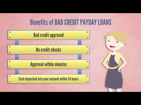 Solution To Financial Emergencies for People with Bad Credit