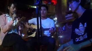 Mẹ Hiền Yêu Dấu cover by Ms Lưu at GÕ Cafe Acoustic (201708