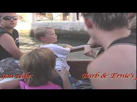 Venice city of love & romance   by   Barb & Ernie's Film production.