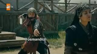 قيامة عثمان الحلقة 26 الاعلان الأول موت بالغاي و صوفيا