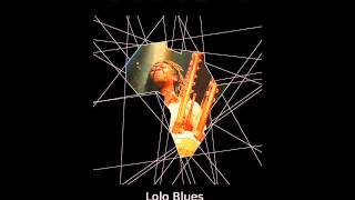 Kantala   Lolo Blues