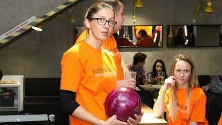 Jesienna Liga Bowlingowa w £ubudu (2)