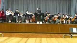 Mendelssohn: String Sinfonia V