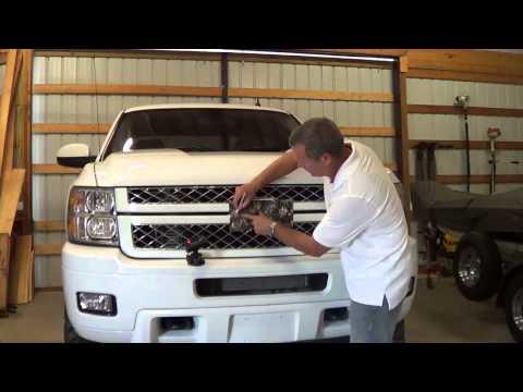 Mossy Oak Graphics Truck Logo or Emblem Camo