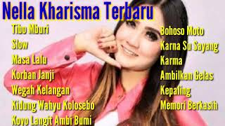 Download Lagu Nella Kharisma Tibo Mburi Mp3 Video Gratis