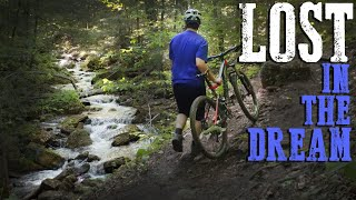 Ontario's Biggest ups and downs! | Mountain Biking at 3 Stage
