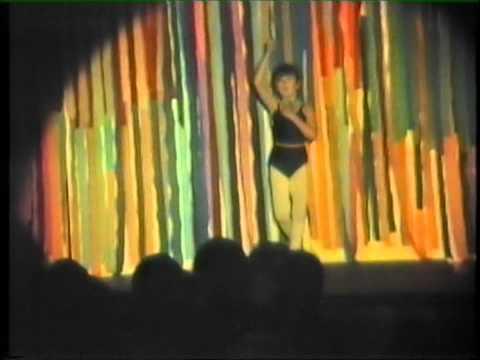 Talent Show 1984