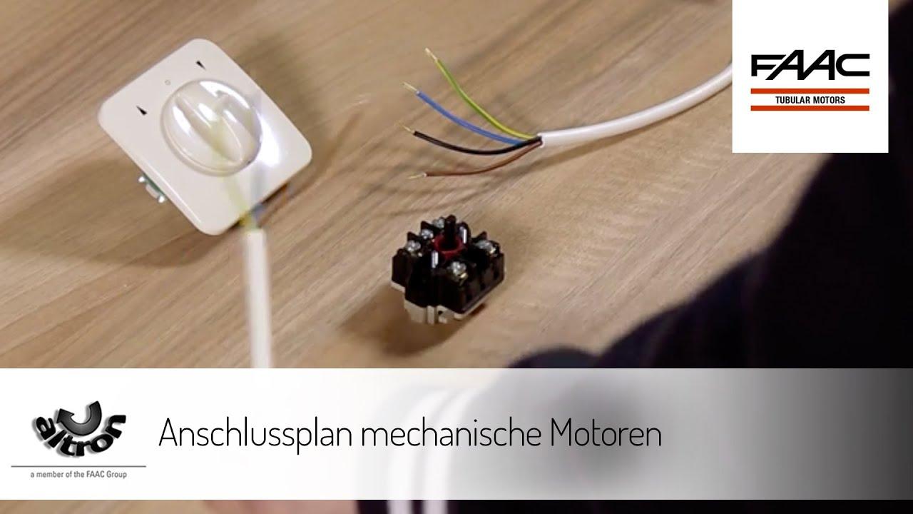altron- Anschlussplan mechanische Motoren - YouTube