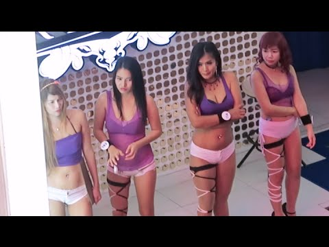 Pattaya Nightlife 2016 – VLOG 46