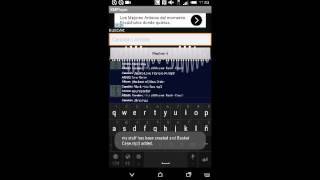 XMPlayer Audio Player