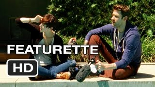 Nobody Walks Featurette #1 (2012) John Krasinski, Olivia Thirlby Movie HD