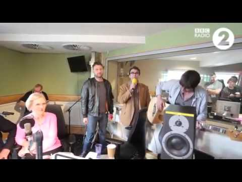 Blur   Parklife   Live at The Chris Evans Breakfast Show 2015