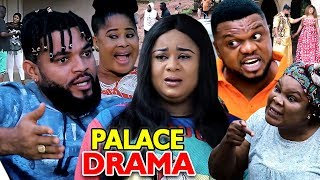 Palace  Drama Season 3&4 - NEW MOVIE'' Uju Okoli & Flashy Boy 2020 Latest Nigerian Movie