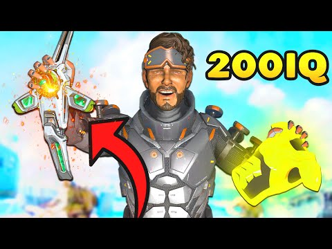 How To Counter Crypto's Ultimate, EVERY TIME! - NEW Apex Legends Funny & Epic Moments #138