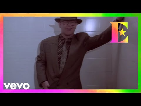 Elton John - I Dont Wanna Go On With You Like That