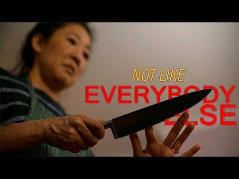 Eve Polastri    Not Like Everybody Else
