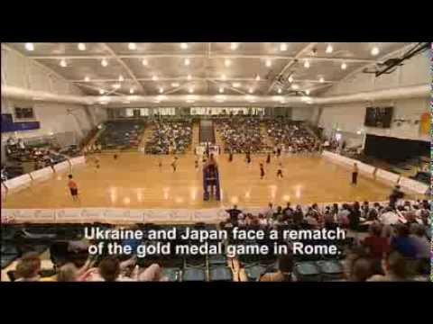 Melbourne 2005 Deaflympic Games