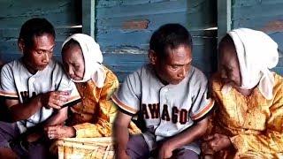 Nenek 78 Tahun Dinikahi Pria Bujang yang Suka Minta-minta di Banjarmasin, Segini Maharnya...