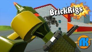 ЧТО ТВОРИТСЯ В ИГРЕ !!! НОВЫЕ РЕЖИМЫ В Brick Rigs \ GAME FREE DOWNLOAD \ СКАЧАТЬ БРИК РИГС !!!