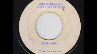 ROOTS REGGAE VINYL SELECTION LIVE  -DJ BOUDDHA- 10-12-2016