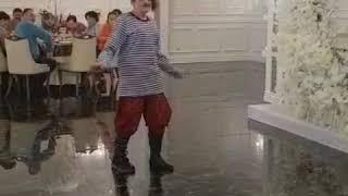 """""""Свадьба в малиновке"""" зажигает в Кокшетау"""