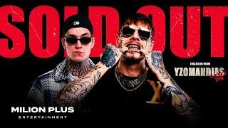 Yzomandias x Nik Tendo - Sold Out [prod. Decky Beats] J. EDEN DVA MIXTAPE