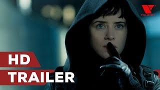 Dívka v pavoučí síti (2018) HD trailer #2 [CZ tit.]