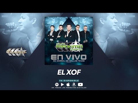 El Xof - Maximo Grado (En Vivo Ok Corral De Dallas Texas) MG Corporation