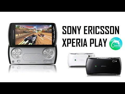 PlayStation Phone | Najlepszy smartphone dla graczy czyli Sony Ericsson Xperia Play