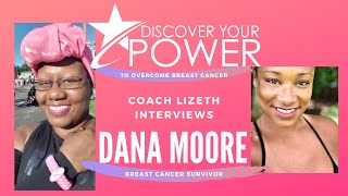 How I Discovered My Power Over Breast Cancer