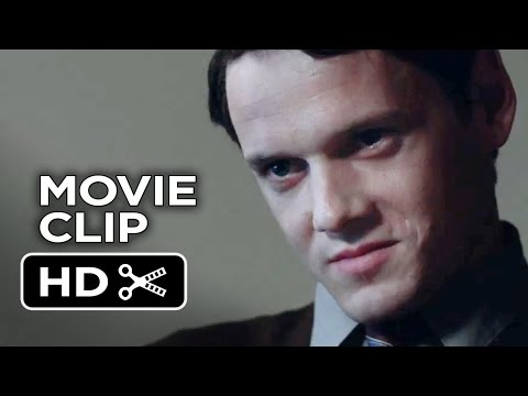 Dying of the Light Movie CLIP - The Reaper (2014) - Anton Yelchin, Nicolas Cage Thriller HD