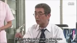 HNB Hài nhật bản   Bác sĩ biến thái vietsub