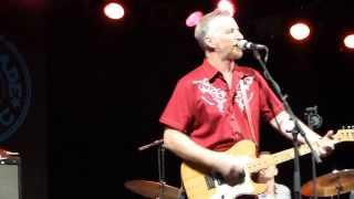 Billy Bragg - Help Save The Youth Of America - live Tønder Festival Denmark 2013-08-23