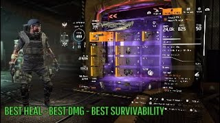 The Division 2 Best Build For Pvp | Pwner