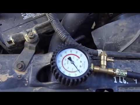 97-01 Jeep Cherokee XJ 4L Died - No Start - Fuel Pump