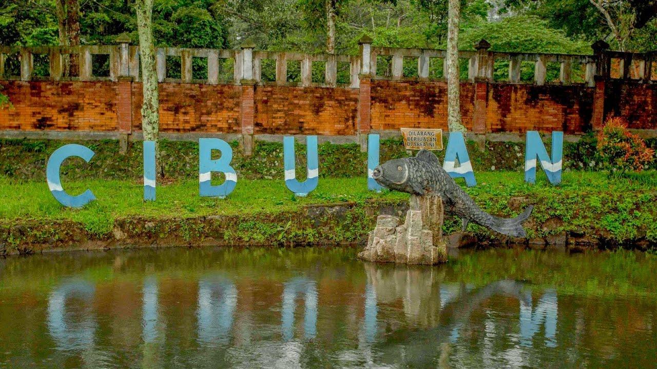 Objek Wisata Cibulan Cirebon Jawa Barat Youtube