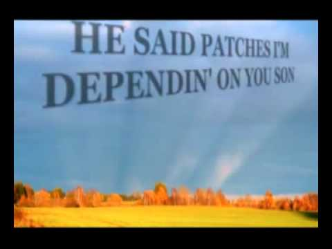 Clarence Carter - Patches w/ lyrics