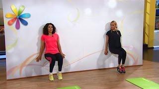 видео Ягодичные мышцы. Практика от Анатомии