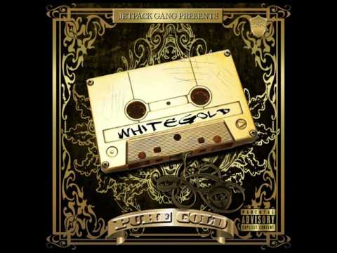WHITEGOLD  Pure Gold FULL ALBUM lil wyte caskey struggle jennings