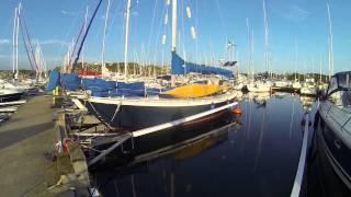 The Sailing Bassman - Episode 25 - Septemberwind