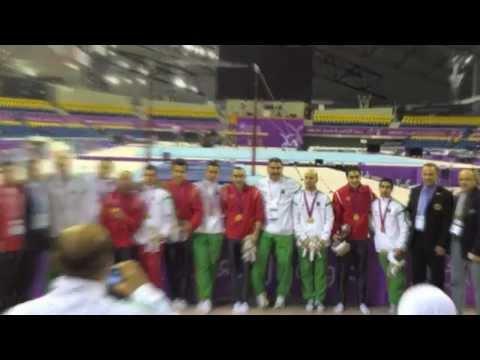 Arab Games 2011
