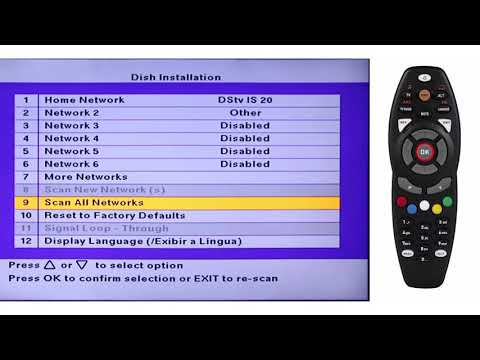 Download Tuning Your Dstv Explora Decoder To Watch God Tv MP3, 3GP, MP4