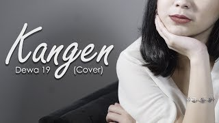Kangen Dewa 19 Cover By Ashilla
