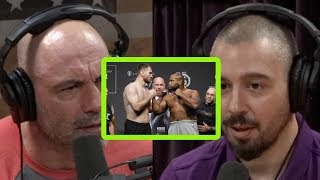 UFC 241: Daniel Cormier vs. Stipe Miocic | Joe Rogan and Dan Hardy