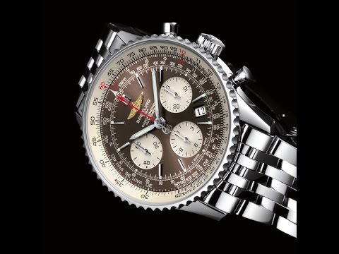 what makes breitling watches so expensive hd