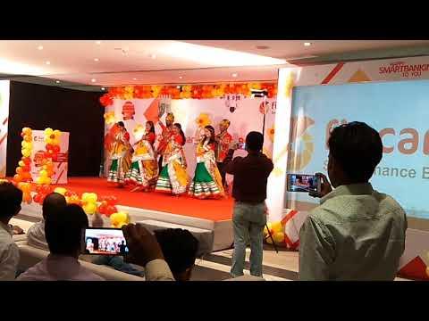 Fincare small finance bank ltd..sampark 2018  At Grand bhagvti Ahmedabad