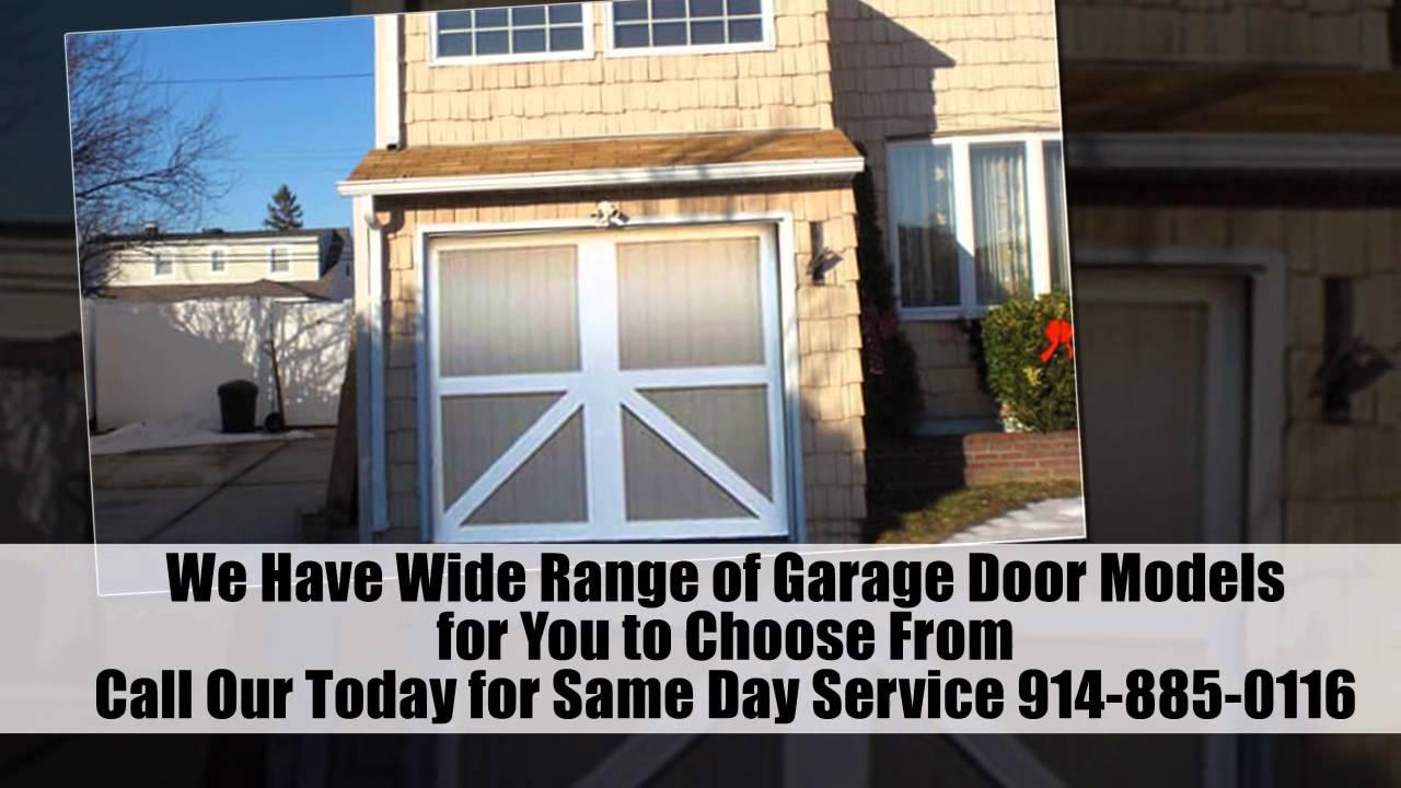 Garage Door Repair White Plains 914 885 0116 Rolling Doors