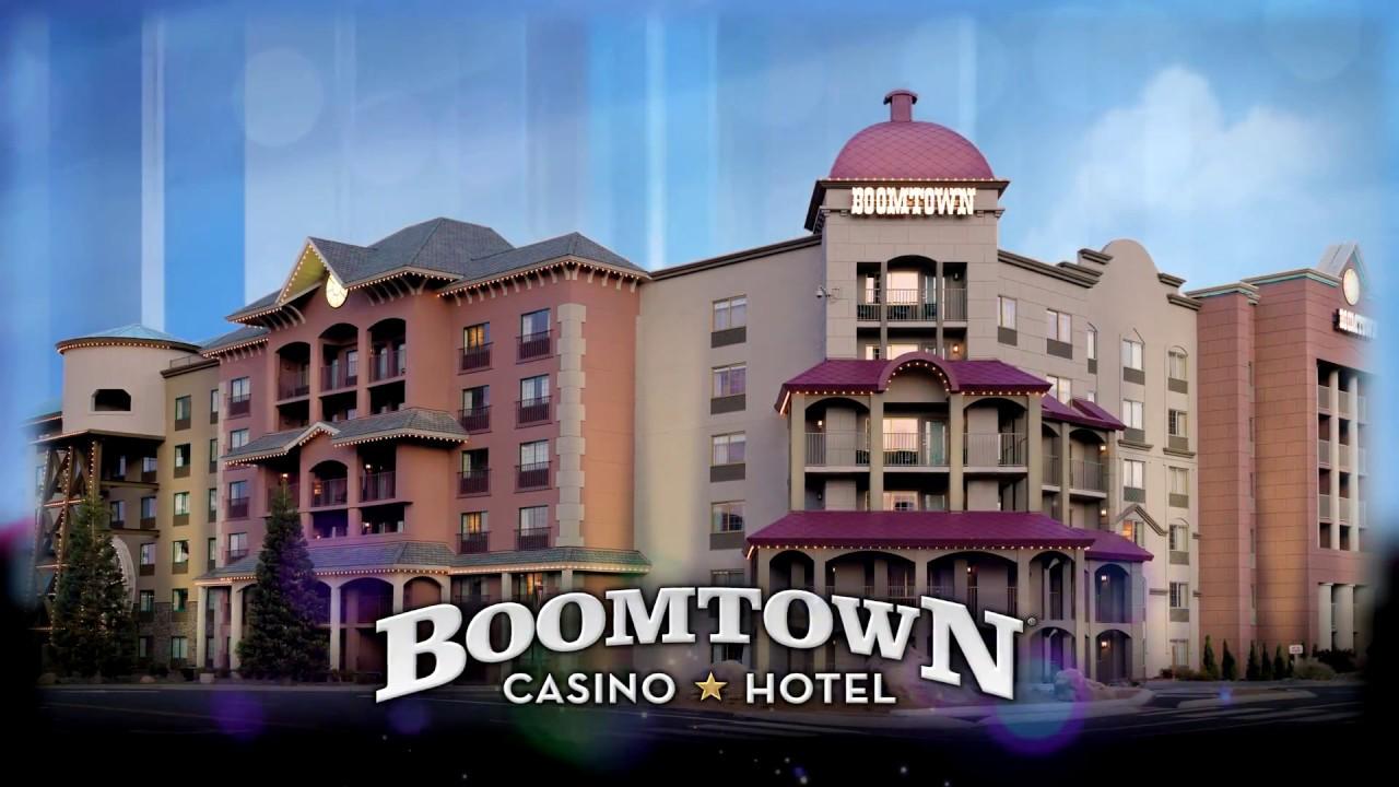 boomtown hotel and casino verdi nv