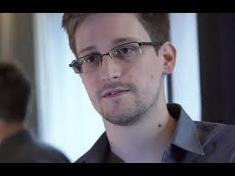 Give Edward Snowden Clemency!
