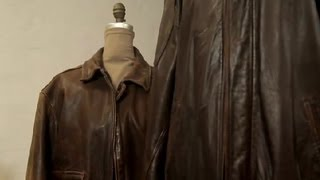 Scuff Marks on Leather Sofas : Leather & Fabric Care